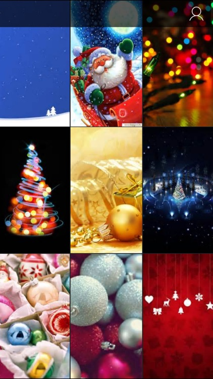 Christmas Wallpapers HD - Xmas Backgrounds Free by Jasmine Patel