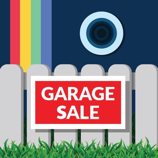 Garagesale Online Yard Sale By Bogdan Odarchenko