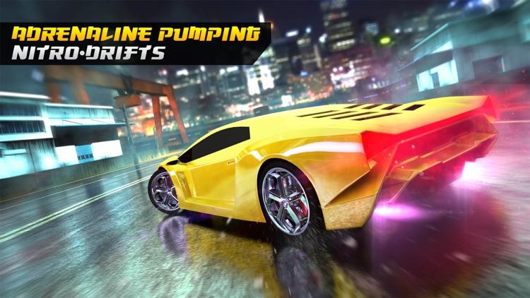 High Speed Race: Arcade Racing 3D screenshot-4