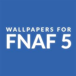 Backgrounds for FNAF Game 5,4,3,2