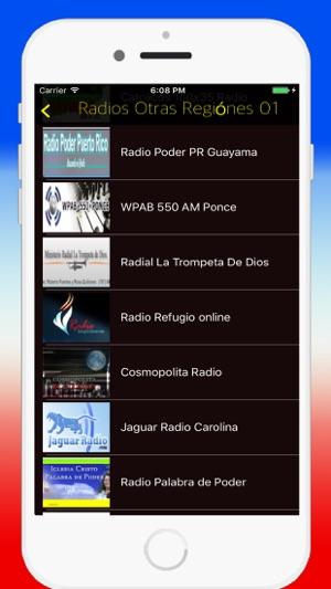 Radio Puerto Rico FM - Live Radios Stations Online on the