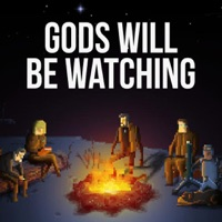 Codes for Gods Will Be Watching Hack