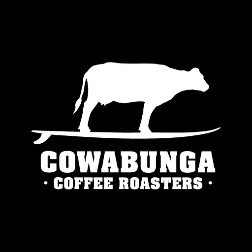 Cowabunga Coffee Roasters