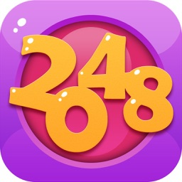 Couple Edition 2048 - Simple numbers game!
