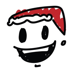 Simple Christmas Emoji