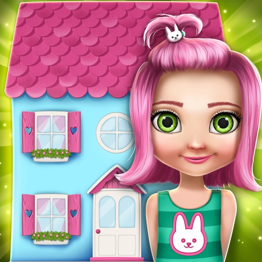 My Doll House Decoration Game S Design And Create Your Virtual Dream Home For Baby Girl S By