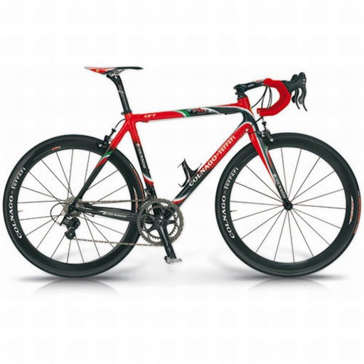 Ultimate Bicycle Specs HD