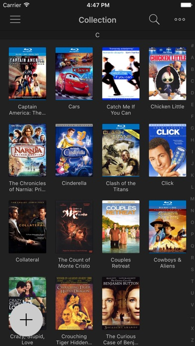 Download My Movies - Movie & TV for Pc