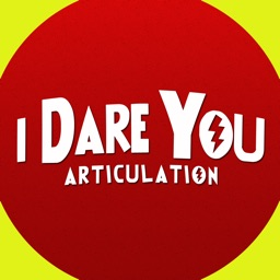 I Dare You Articulation for Speech Therapy