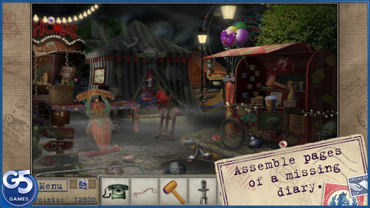 Letters from Nowhere® 2 (Full)