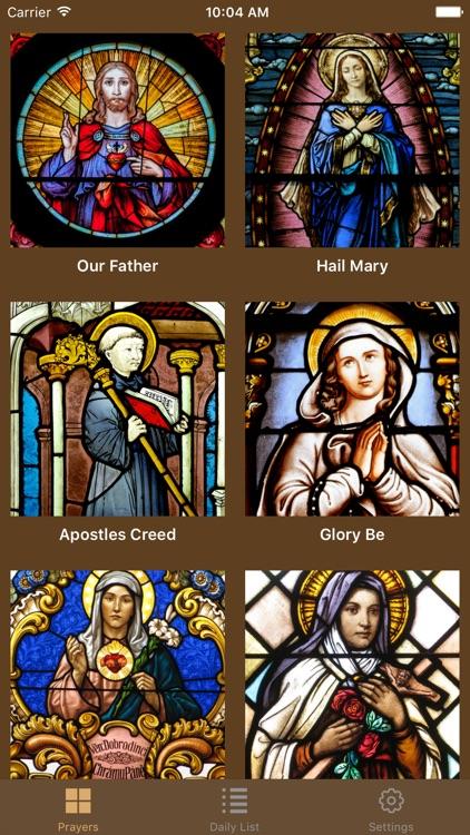 Lourdes Daily Prayers