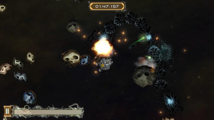 Galactic Junk screenshot-3