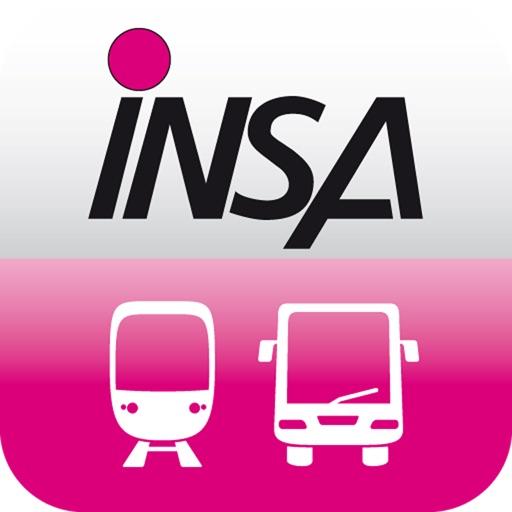 INSA for iPad