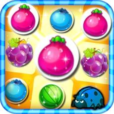 Activities of Fruit Match - Garden Hero