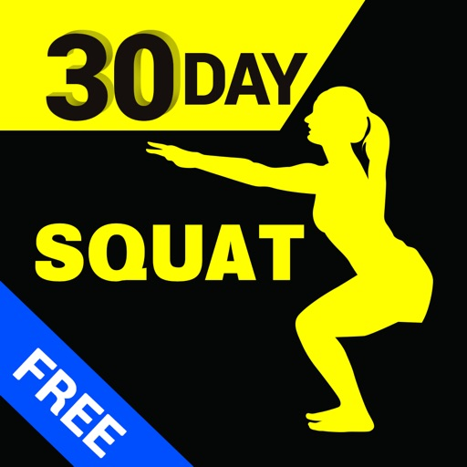 30 Day Squat ~ Perfect Workout For Squat