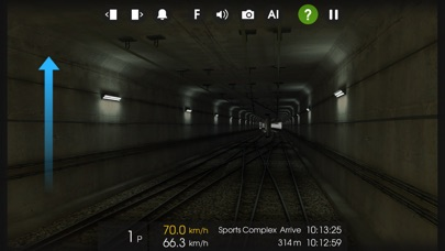 Hmmsim 2 - Train Simu... screenshot1