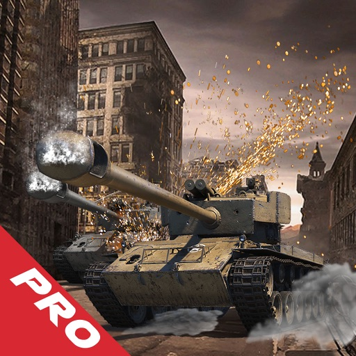 Adrenaline Race Tanks Pro - Battle Tank Simulator 3D Game