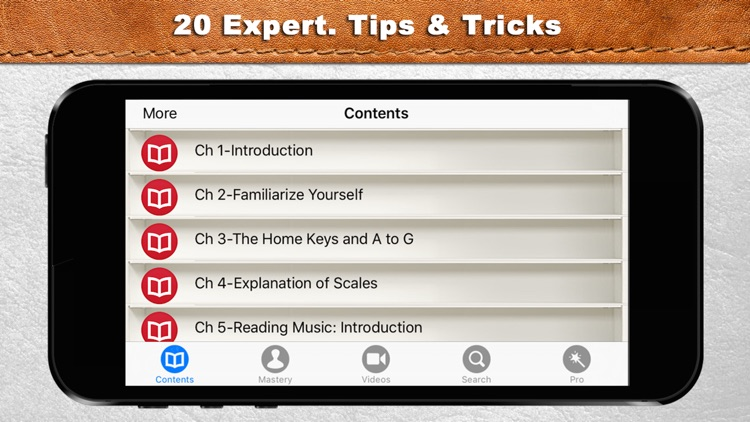 iLearnPiano screenshot-1