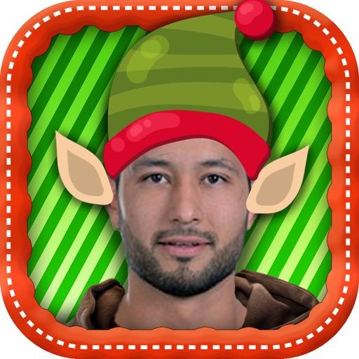 Christmas Photo Editor – Free Pro Camera Sticker.s