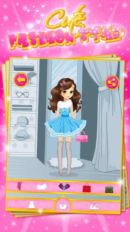 Fashion (Page 1) - Dress Up Games 62