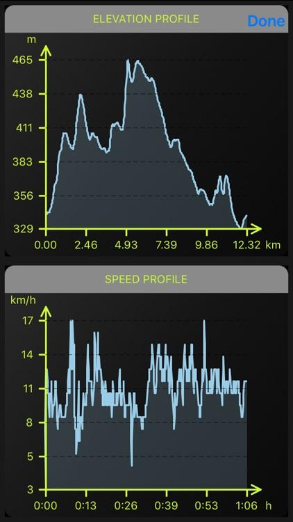 Scout Outdoor-Navigation for Biking and Hiking screenshot-4
