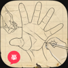 Learn Sketch : Drawing Hands