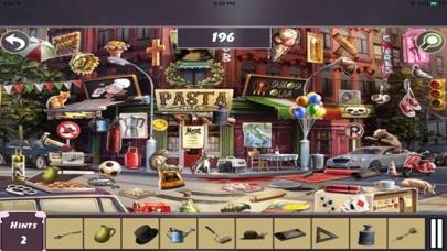 Hidden Objects:Real Mystery Crime Scene screenshot three