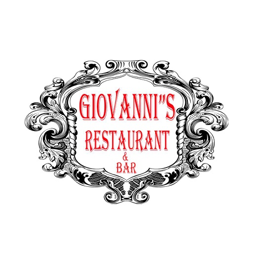 Giovanni's Restaurant icon