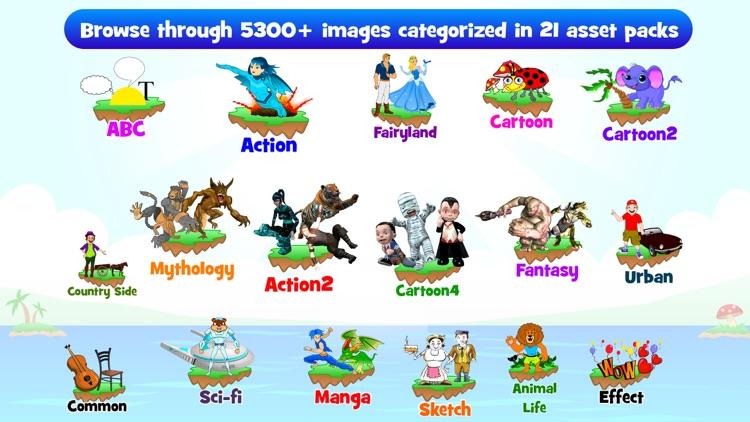 Read Children Book screenshot-3