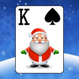 Solitaire For Christmas Free