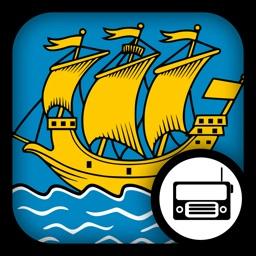 Saint Pierre Miquelon Radio