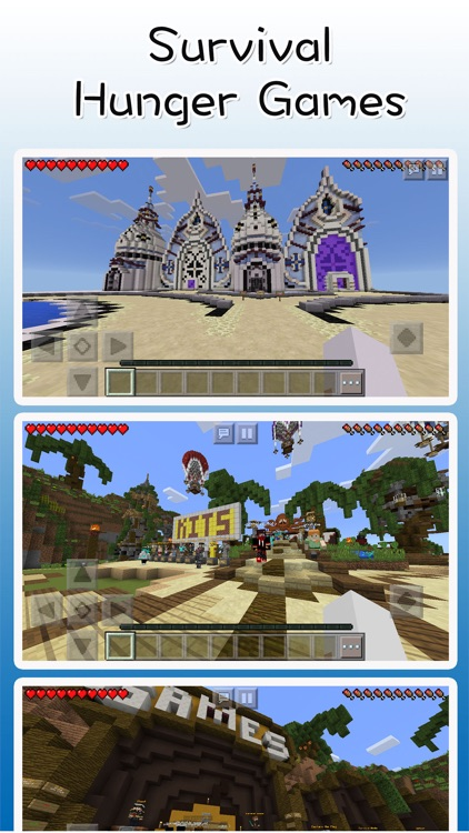 MineServer For Minecraft Free