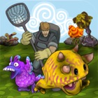 Map Monsters: Poke, Swipe, and Go icon