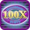 100x Millionaire slot machine