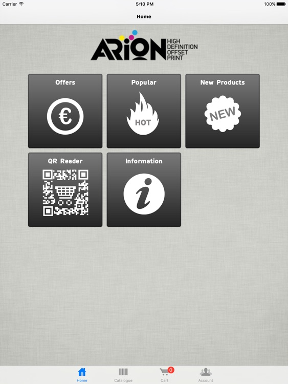 Arion Print Shop HD