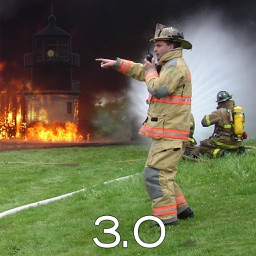 Structual Firefighting Strategy & Tactics SH 3.0