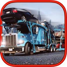 Activities of City Car Transport Truck Parking Simulator
