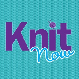 Knit Now Magazine
