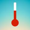 Suzuki Creative - 温度計°   〜気温をシェアするアプリ。温度計とカメラがいっしょになった。 アートワーク