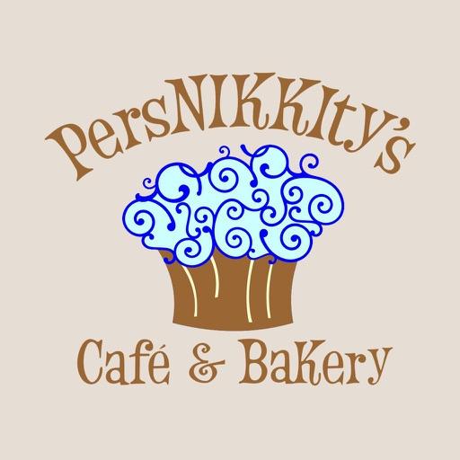 Persnikkity's Cafe & Bakery