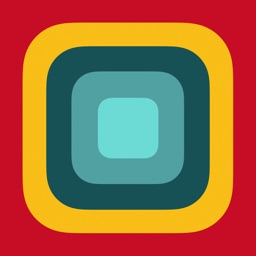 Kare - Shapes Match Puzzle Game