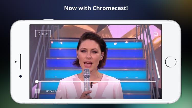 My5 - Channel 5 screenshot-4