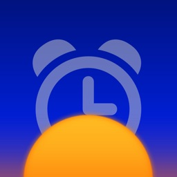 Sun Alarm Apple Watch App