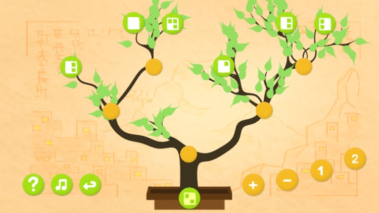 Puzzle Bonsai screenshot-3
