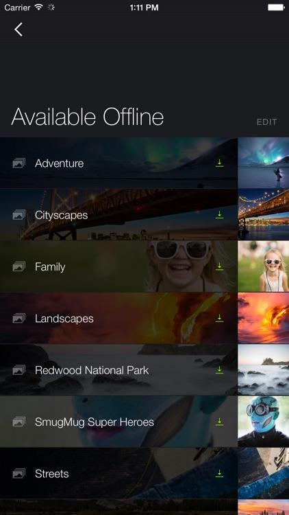 SmugMug screenshot-4