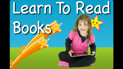 Level B(2) Library - Learn To Read Books screenshot one