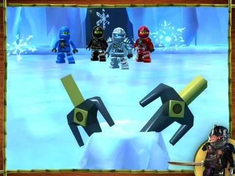 LEGO® Ninjago™: L'Ombre de Ronin™