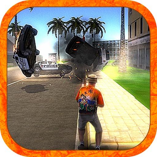 Baixar Gangster City: Crime Miami 3D