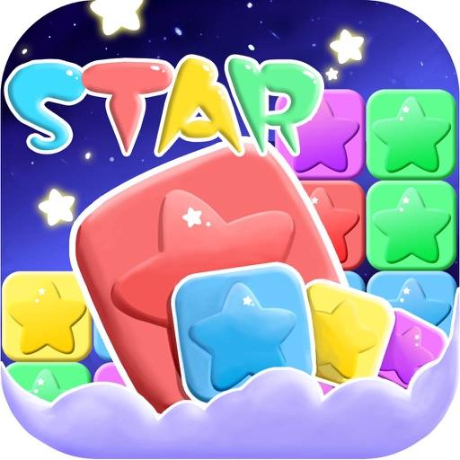星星爱消除-lite popstar free game