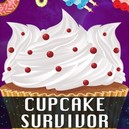Worst Game Ever: Cupcake Shooter Survivor FREE